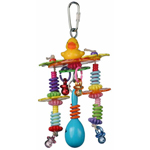 PK2008 Lily Pond Small Bird Toy