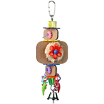 SB1090 Nibble 'n Chips Small Bird Toy