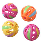 SB1057 Kaleidoballs Bird Toy