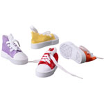 SB1058 Sneakers Bird Toy