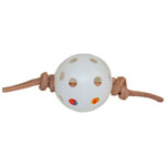 SB960 Whiffle Rattle Bird Toy